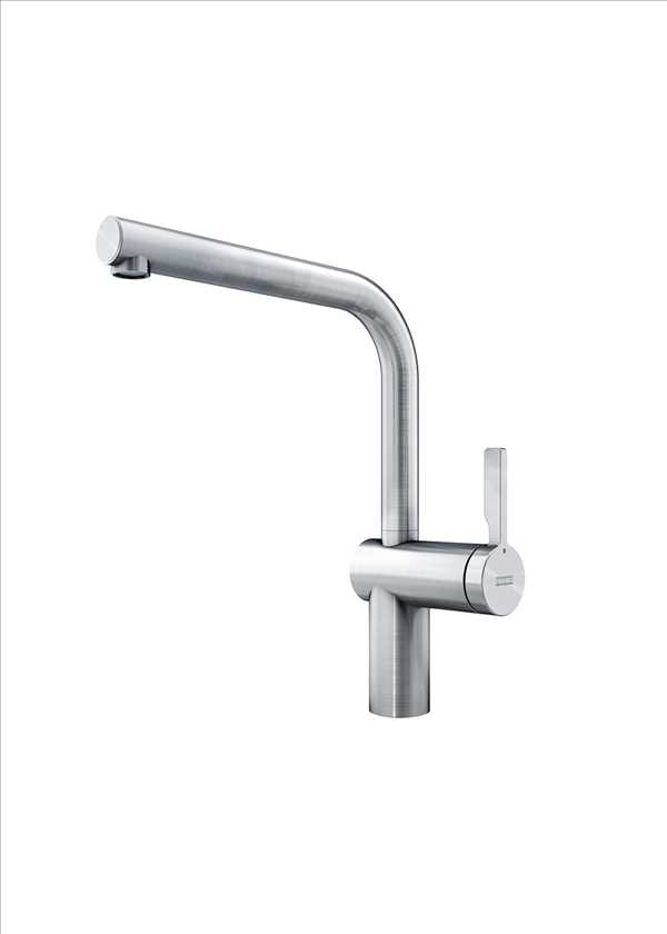 Frames by Franke Swivel Spout Armature